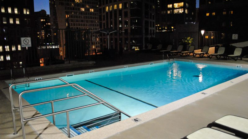 111-chestnut-pool-deck-at-night